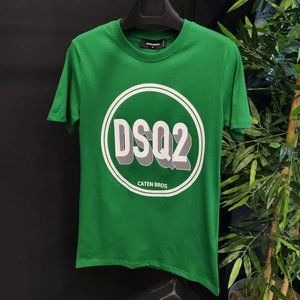 DSQUARED Shirt Tees - Short Sleeve